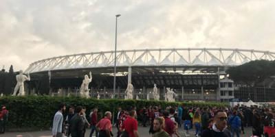 Roma, grazie a tutti i Club!