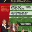 7° Memorial Tina Prandina