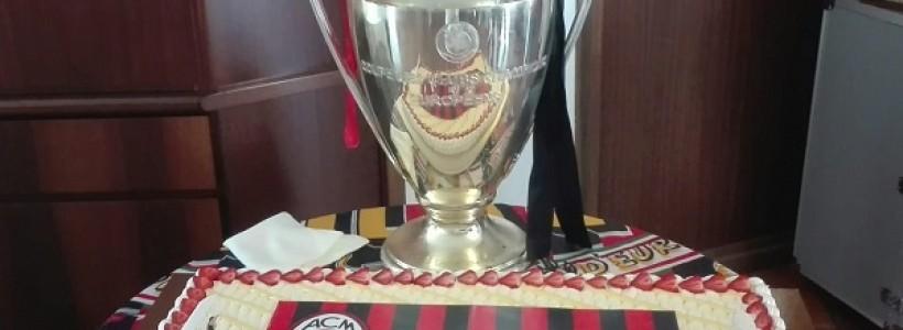 Milan Club Apiano Gentile 35^ anno