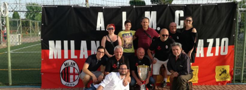 Aprilia un torneo di calcio e la supercoppa per l'anniversario.