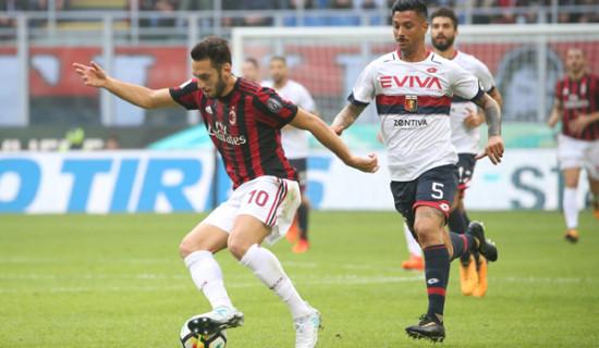 Milan – Genoa … Rinviata a data da destinarsi!