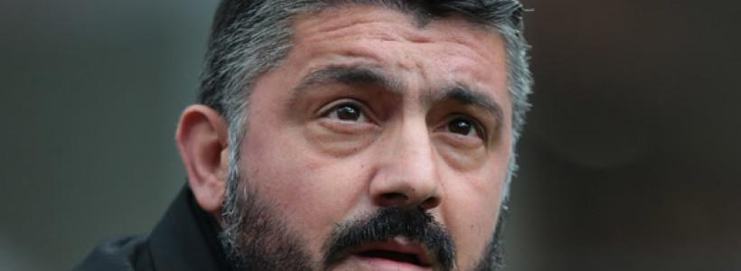 Napoli – Milan  inizia male con i soliti errori.