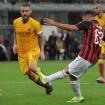 Milan – Roma, vittoria …ma non esaltiamoci , dobbiamo migliorare!