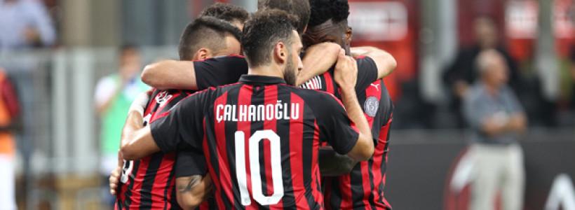 Milan – Atalanta …l'ennesimo passaggio indietro! 2 – 2