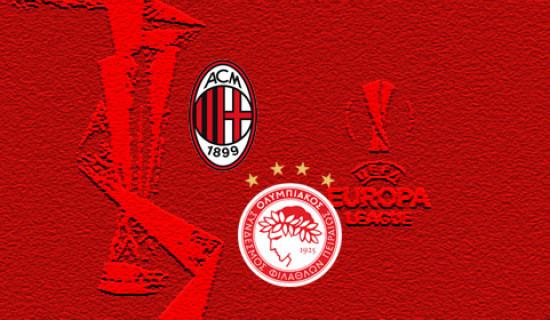 AC Milan- Olympiacos,   biglietti