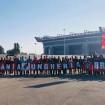 Ungheria – Brindisi ,tanti Km per il nostro Milan