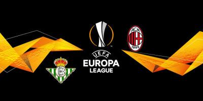 Betis- Milan 1 – 1