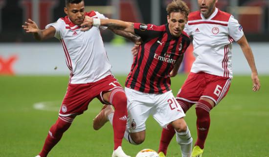 Europa League, Milan- Real Betis , Biglietti