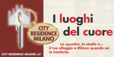 La tua casa per le trasferte a Milano