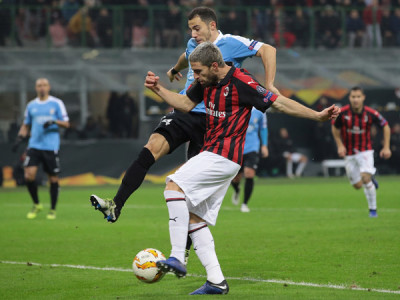 AC Milan v F91 Dudelange - UEFA Europa League - Group F