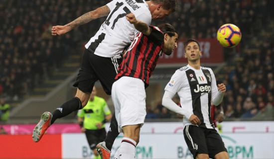 Milan – Juventus,  Biglietti