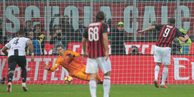 Milan – Juventus , sconfitta annunciata….
