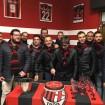 Inaugurato il Milan Club Palagianello Paolo Maldini!