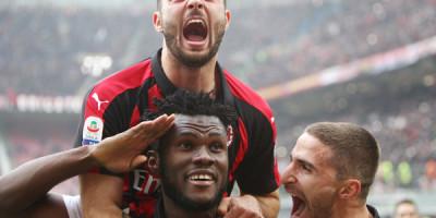 Milan – Parma un successo in campo e sugli spalti!