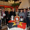 Milan club Villafranca… festeggiati i 45 anni!