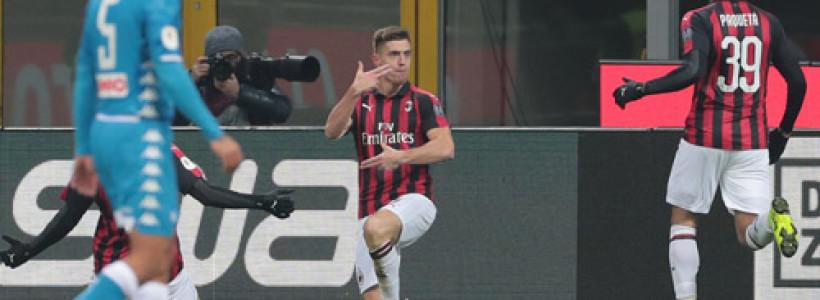 Roma – Milan 1 – 1