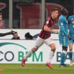 Coppa Italia , Milan -Napoli 2 – 0  si passa il turno ….bene!