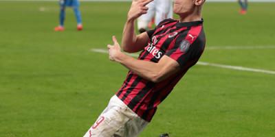 Chievo – Milan tre punti…ma che fatica.