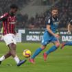 Milan – Empoli  tre punti attesi e arrivati