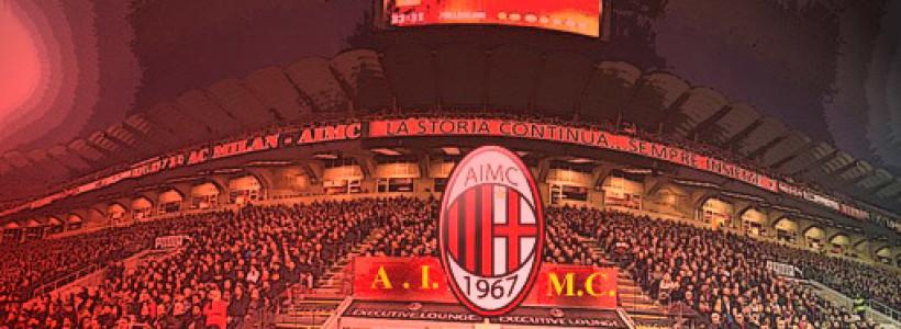 Anticipi e posticipi del Milan per la prima e seconda giornata di campionato