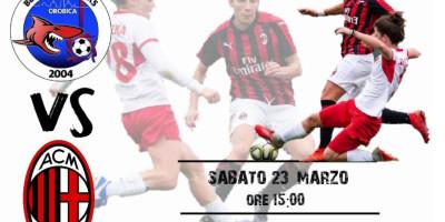 Milan Femminile: Orobica Calcio Bergamo – AC Milan