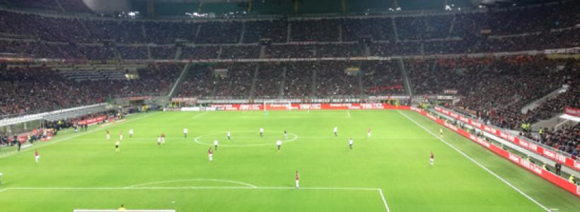 Milan – Sassuolo ancora grazie ai nostri magnifici club.