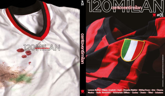 "Trilogia ""120 Milan "" fantastica offerta per i soci AIMC !"