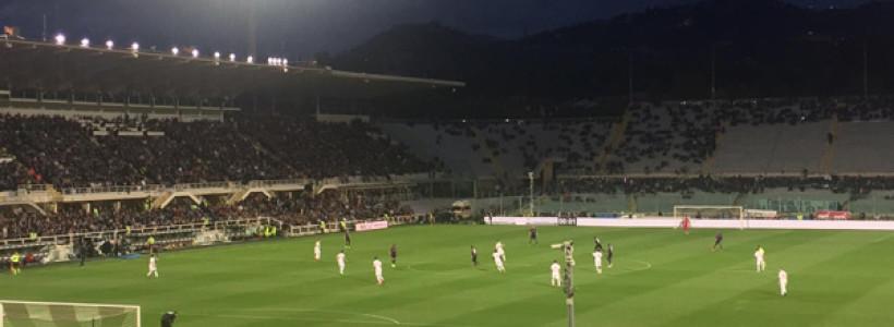 Fiorentina – Milan 1 – 1 tanti errori nostri ….e di altri….forse un po scandaloso…