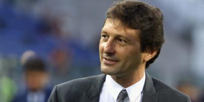 Leonardo , dopo solo un anno lascia il Milan . Arrivederci Leo.