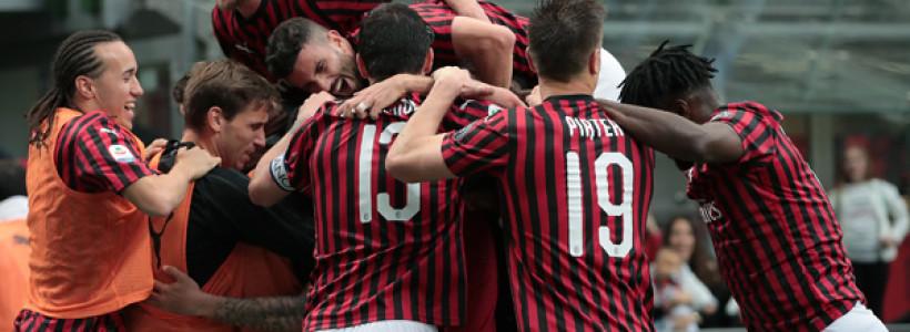 Spal – Milan , il solito Milan , si vince lo stesso ma è tutto inutile