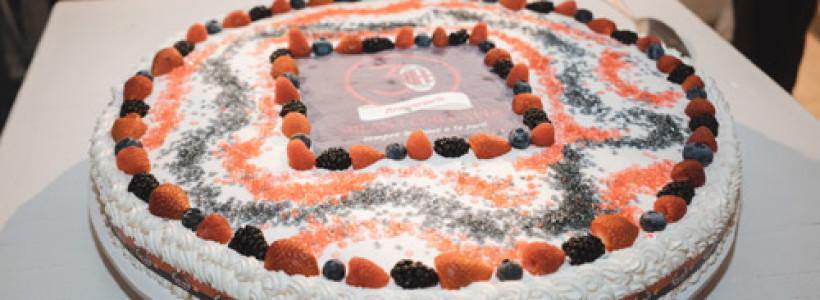 Milan Club Gaeta 30 anni  di vita festeggiati con la Champions