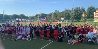 12° Torneo dei Milan Club a Umago – Croazia