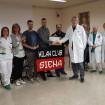 Milan Club Siena , altro anno altra beneficenza…grandi!