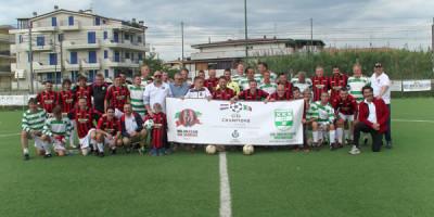 Alba Champions – Milan Club Val Vibrata