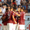 Il Calendario del Milan fino alla 16^ Giornata di Campionato