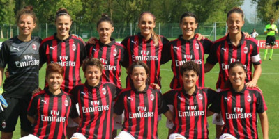 Milan Femminile biglietti per i club