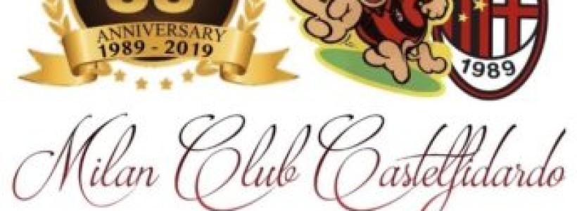 Castelfidardo…. 30 anni con una grande festa