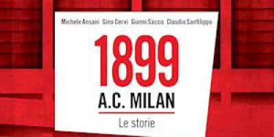 1899 A.C. MILAN LE STORIE – Il libro-