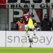 Anticipi e posticipi del Milan  dalla 4 all'11 giornata di ritorno