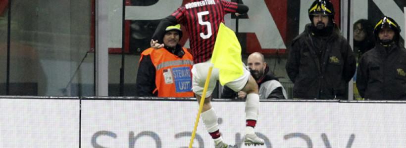 Milan – Napoli  ne meglio ne peggio…i medici direbbero stazionario!