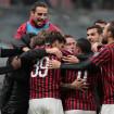 Milan – Spal di buono solo i tre punti …..