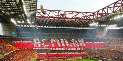 Milan – Sassuolo , biglietti, solo per i club una fantastica offerta!