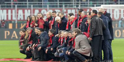 Milan – Sassuolo 0 – 0 una festa riuscita a meta'.