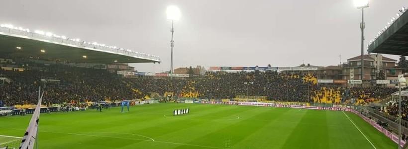 Parma – Milan …tre punti e un po di ossigeno ..ma segnali buoni.