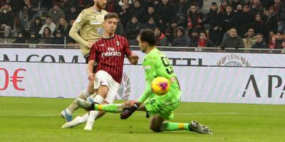 Milan – Spal 3 – 0  che stia cambiando qualcosa…speriamo!