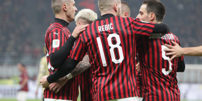 Spal – Milan  2 – 2 un pareggio che va molto stretto!