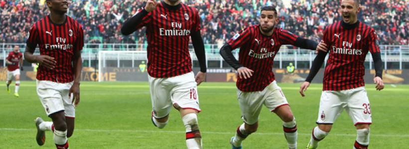 Milan 4 – Juventus 2… Incredibile ma vero…