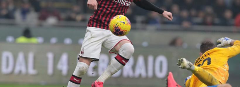 Inter – Milan , mai una gioia!