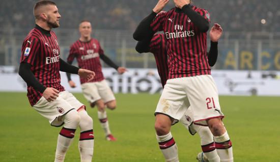 Sampdoria – Milan 1 – 4 , ennesima conferma !