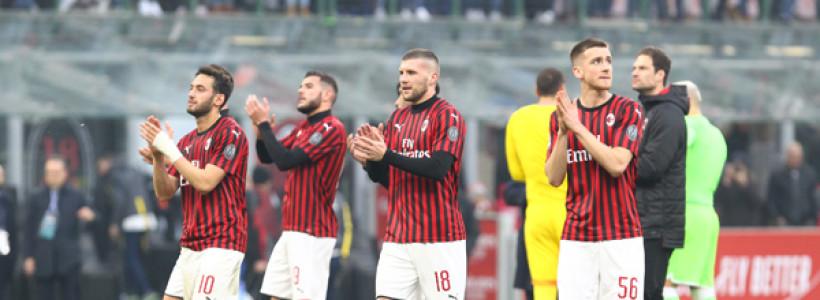 Milan – Verona, un punto solo , ma va bene così.